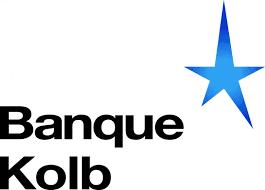 Logo de la Banque Kolb