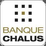 Logo de la Banque Chalus