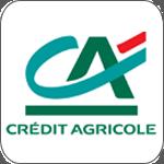 Logo de la Crédit Agricole