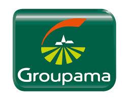 Logo de la Groupama