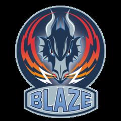 Coventry Blaze Logo