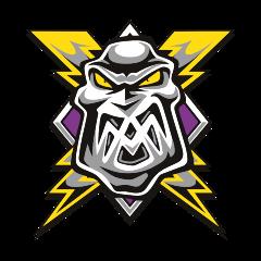 Manchester Storm Logo