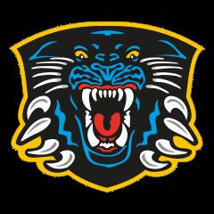 Nottingham Panthers Logo
