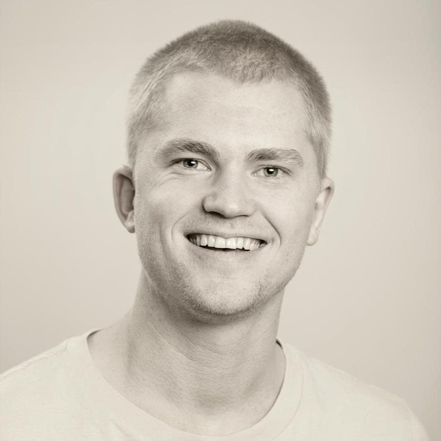 Thomas Strømstad