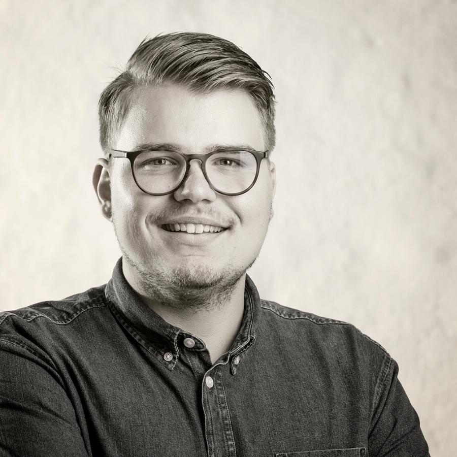 Bjørnar Østby - til ansattsiden