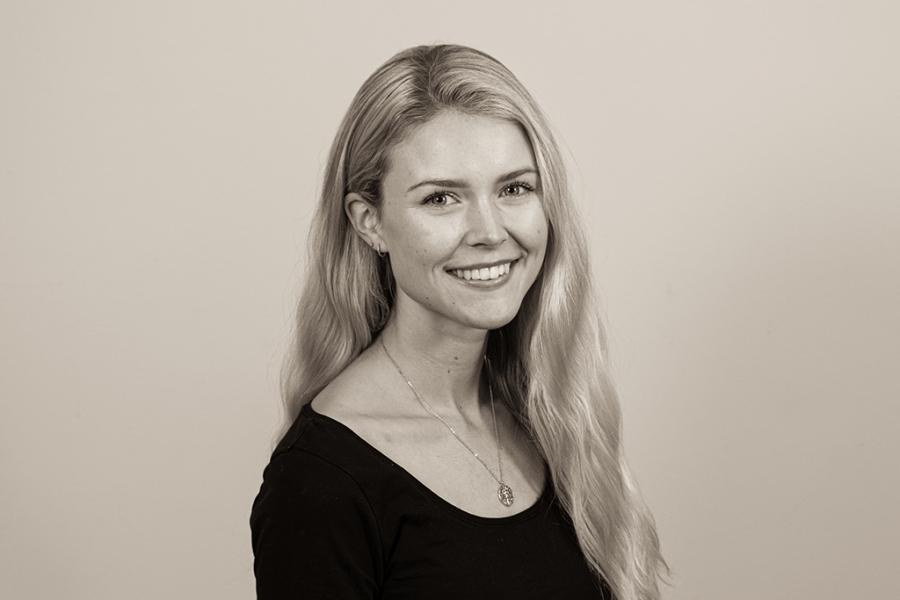 Mette Myrmæl