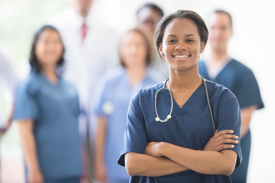 medisinstudent