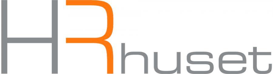 HR-huset logo til karriereuka bjørknes høyskole