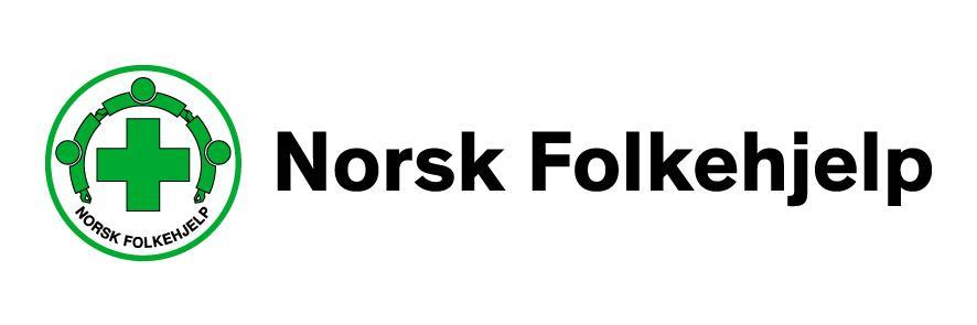 norsk folkehjelp logo