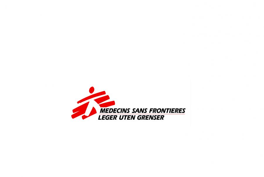 Leger uten grenser logo