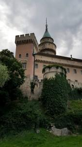 slott i slovakia