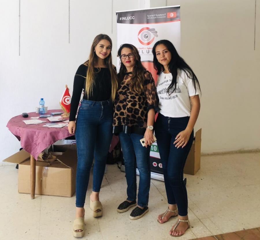 Nadia i Tunisia 3