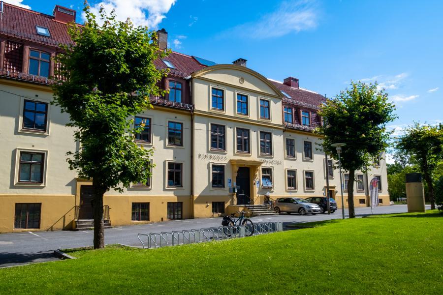 Bjørknes Høyskole