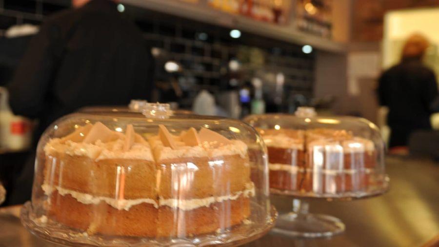 Curiositea cakes