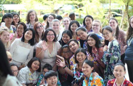 Global Volunteering