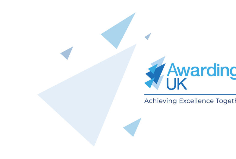 Awarding UK Website Banner 1