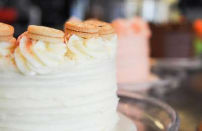 Curiositea cake 2