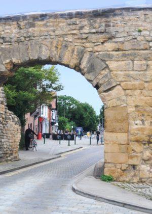 Newport Arch 4