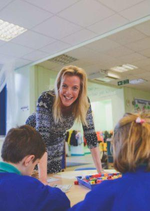 Primary teaching