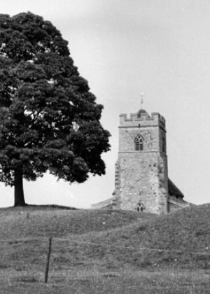 Sulgrave castle