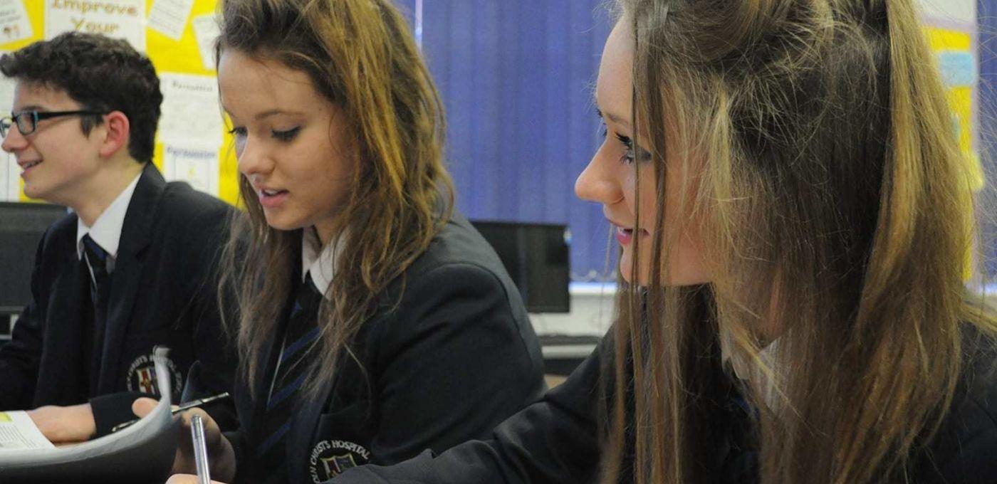 PGCE Secondary Business Studies