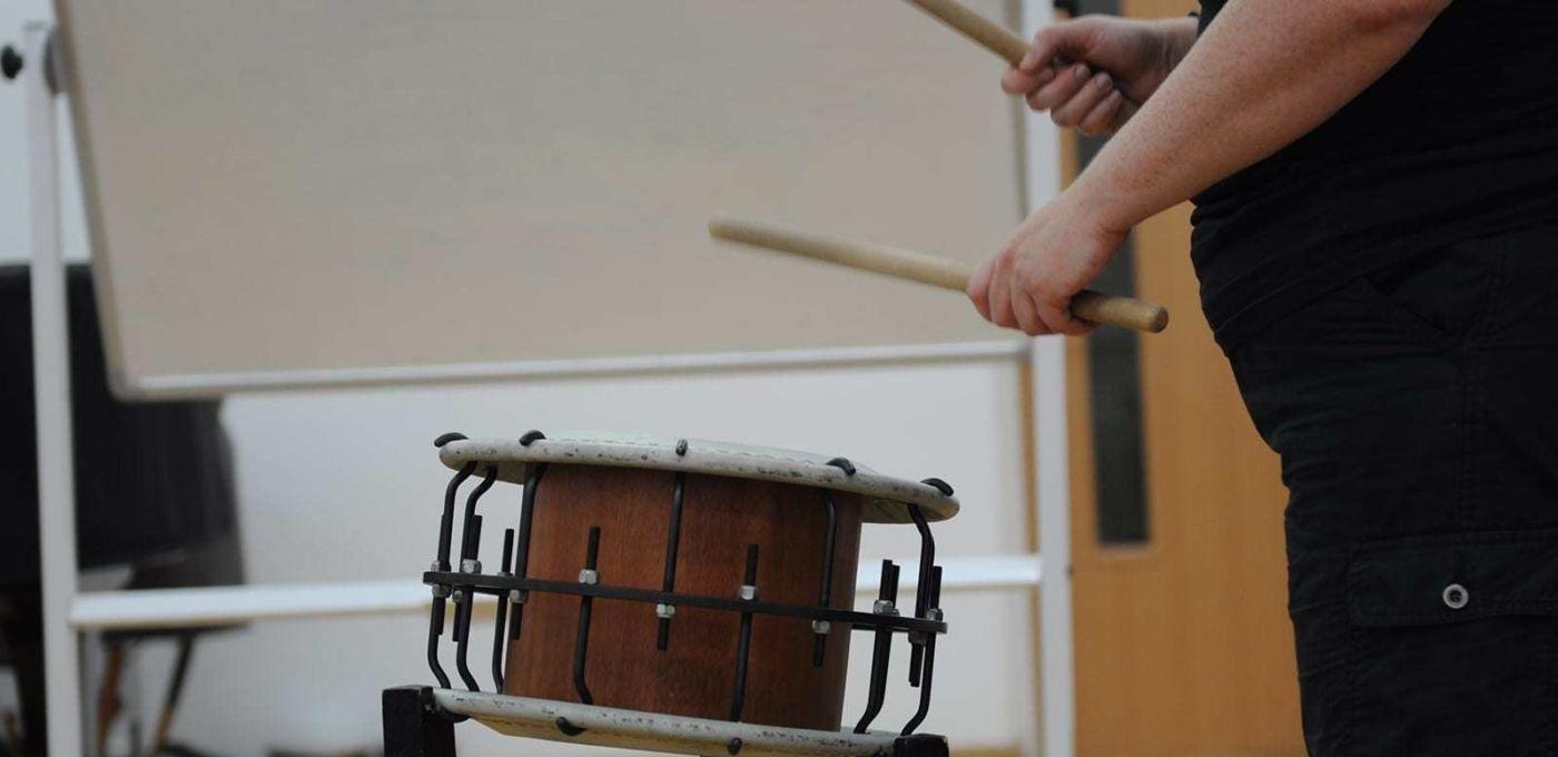 PGCE Secondary Music