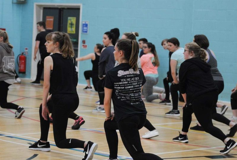 PGCE Secondary Dance
