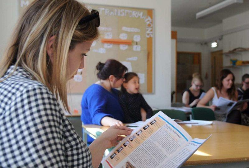 PGCE Secondary Psychology