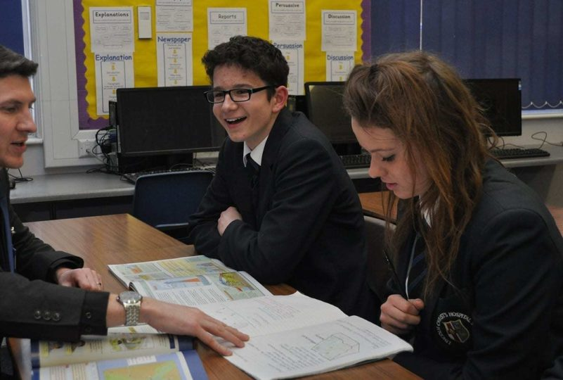 PGCE Secondary Science with Physics