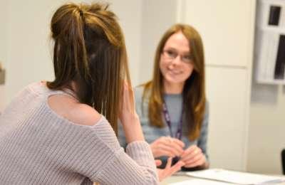 Career Development Professional Apprenticeship