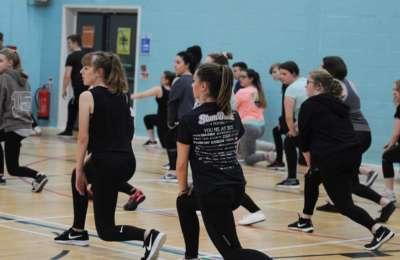 PGCE Secondary Dance