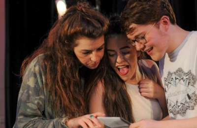 PGCE Secondary Drama