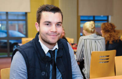BA (Hons) Professional Studies in Childhood & Youth