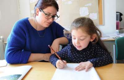 Professional Studies Early Childhood