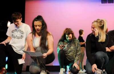社会学与戏剧