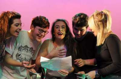 Special Educational Needs Inclusion and Applied Drama