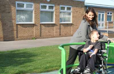 Special Educational Needs & Disability