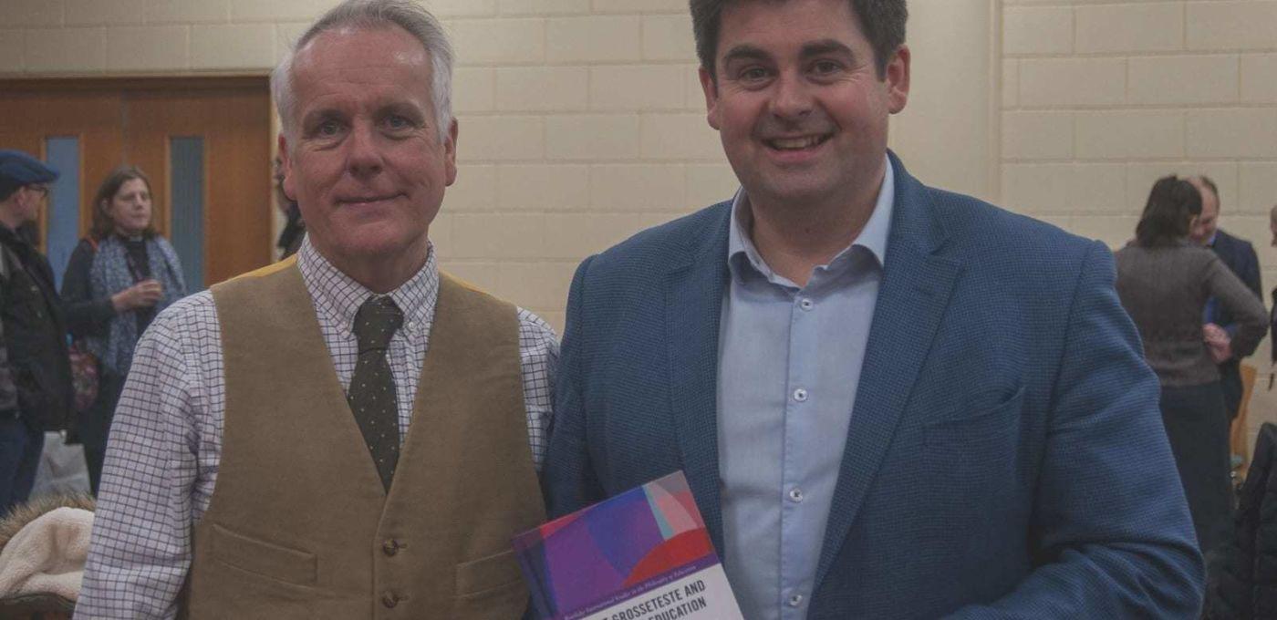 Jack Cunningham book launch news 1024x576
