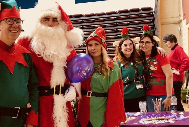 CHRISTMAS Market2018