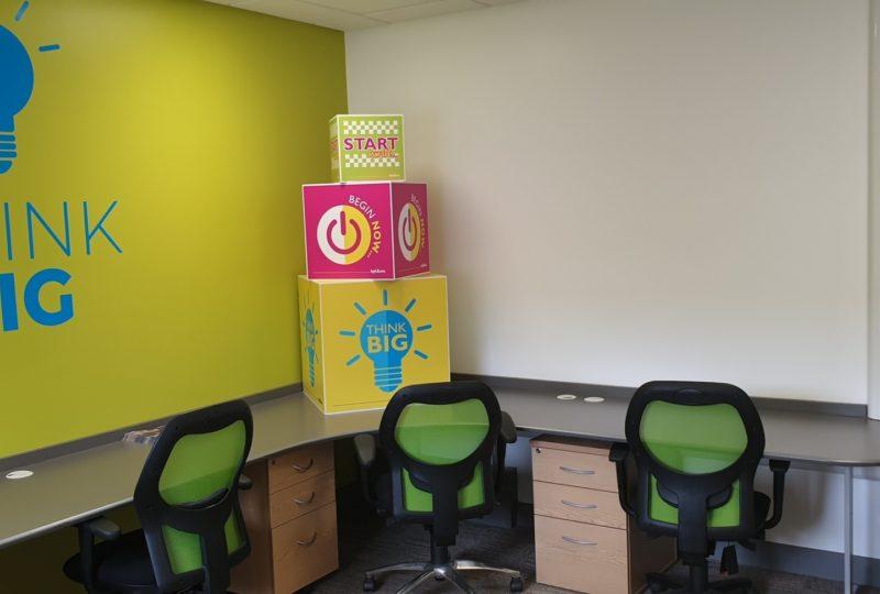 Enterprise Room 2