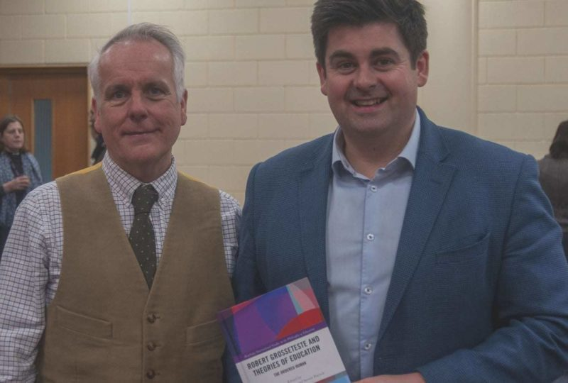 Jack Cunningham book launch news 1024x576
