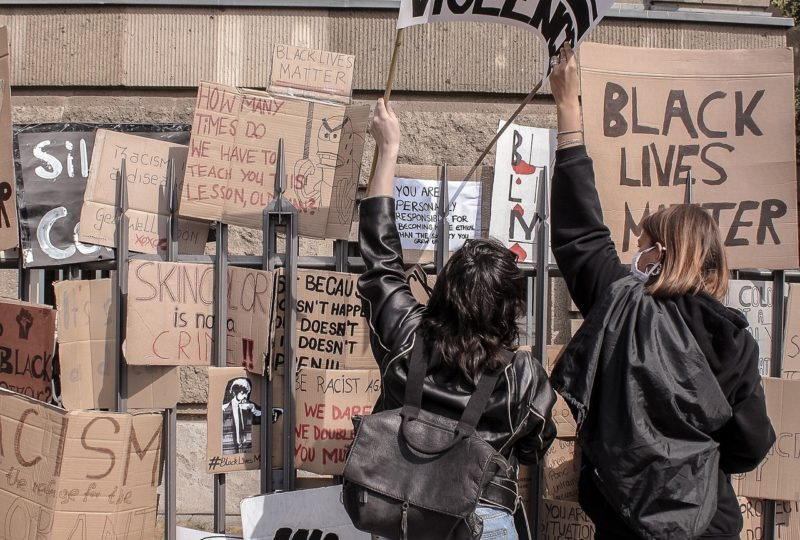 Protest BLM