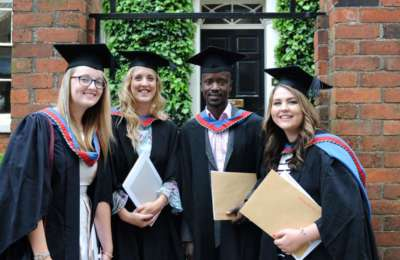 BGU20 Graduates 1