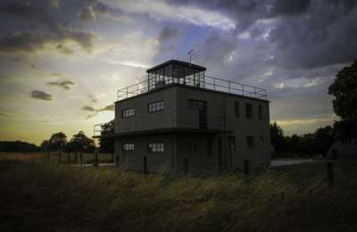 Cold War Airfield