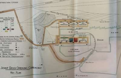 KGD opening plan 2