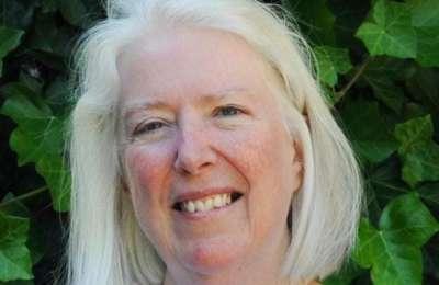 Pat Beckley