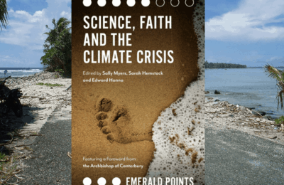 Science faith and the climate crisis