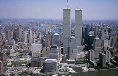 纽约双子塔酒店