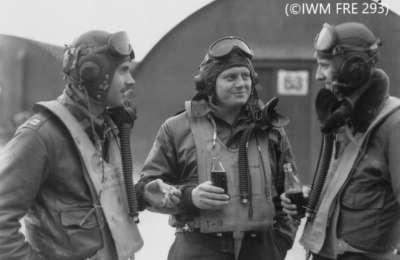USAAF IWM FRE 293