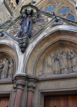 St Hugh